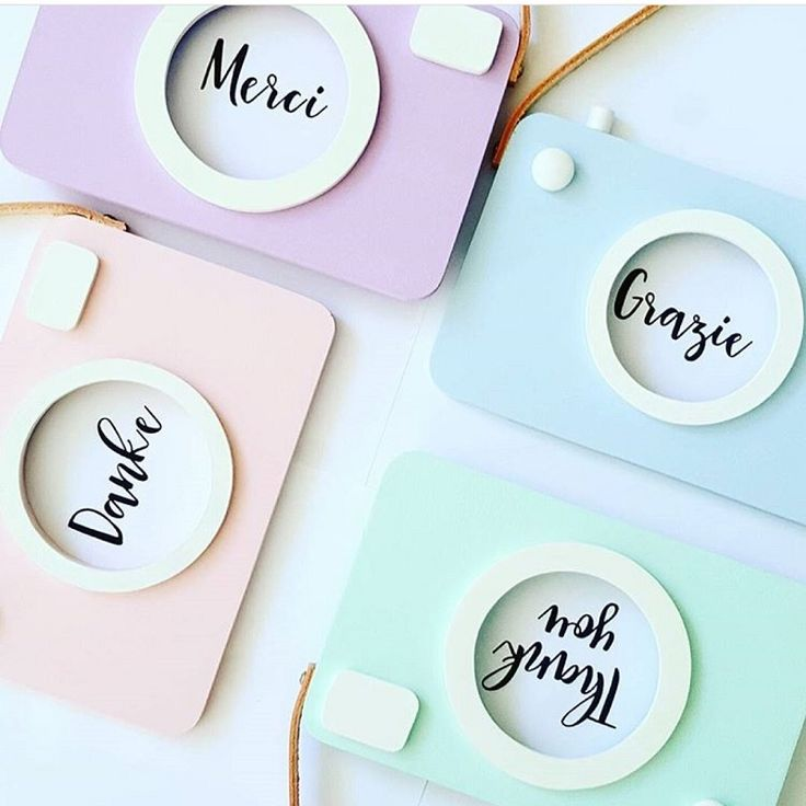 Lovely Cute Wood Camera Toys Children Bed Room Wall Decoration Toys Kids Birthday Christmas Gift Nordic Style Baby Room Decor