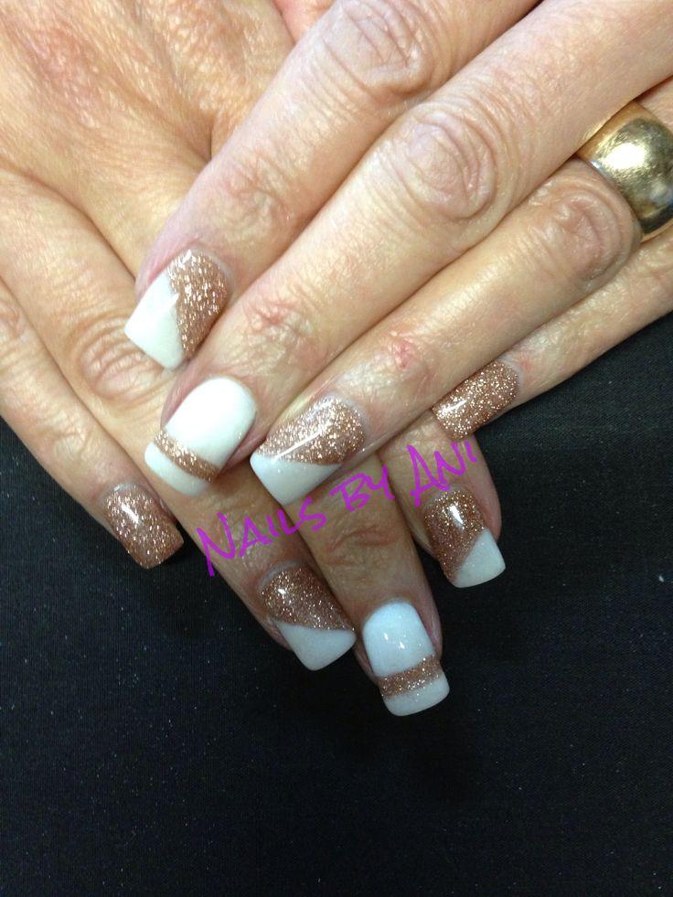 Fall nails | Acrylic nail designs | Pinterest | Acrylic ...