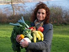 Korsmedergaard økologisk gårdbutik og landbrug
