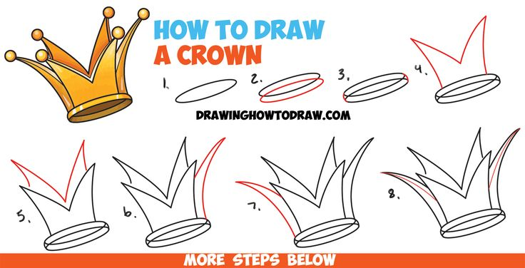 1000+ ideas about Crown Drawing on Pinterest | Crown ...