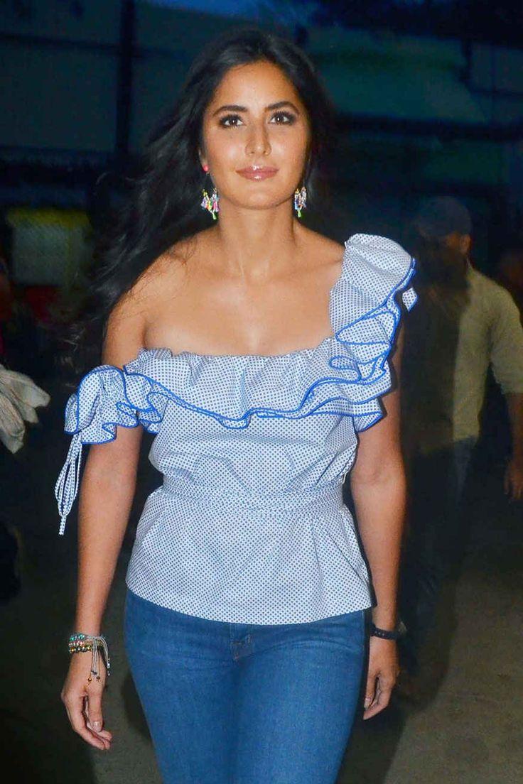Ranbir kapoor on jagga jasoos i katrina kaif anurag basu have worked very hard on it the indian express - Bollywoodmirchitadka Katrina Kaif To Promote Jagga Jasoos On The