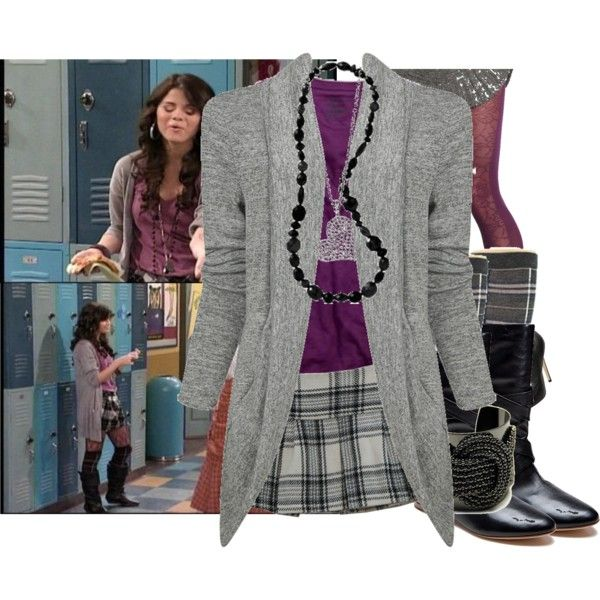 17 Best images about Alex Russo outfits on Pinterest | Game night Free people and Selena