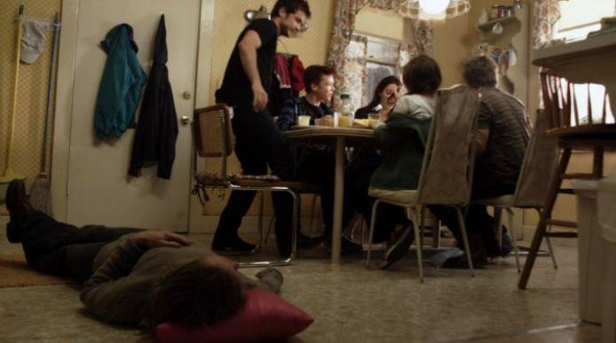 BlogShameless: Shameless: Season 1, Episode 1: Re-Cap