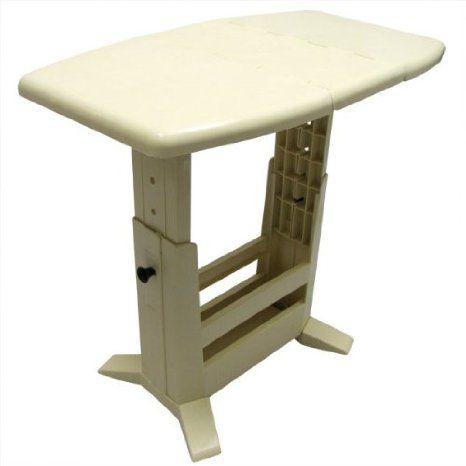 Amazon Com Foldable Rv Table Portable Rv Folding Table