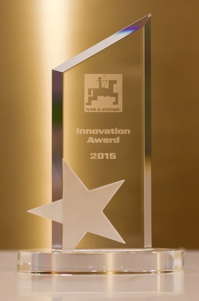 Aufruf zum � Innovation Award 2015 �