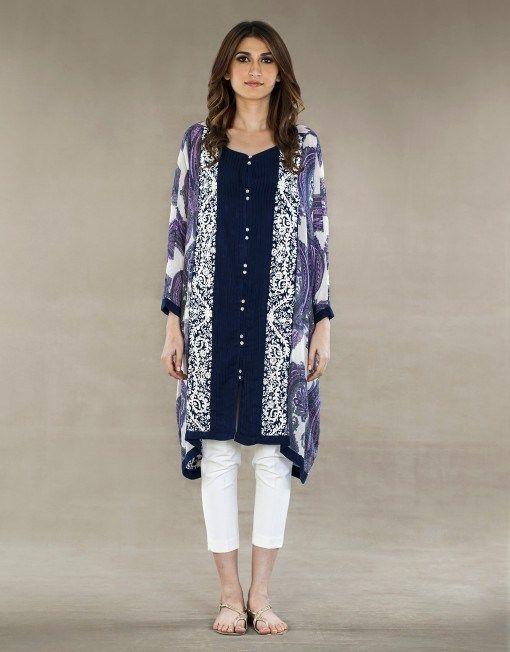 Ayesha F Hashwani Winter Dresses 2013 For Women