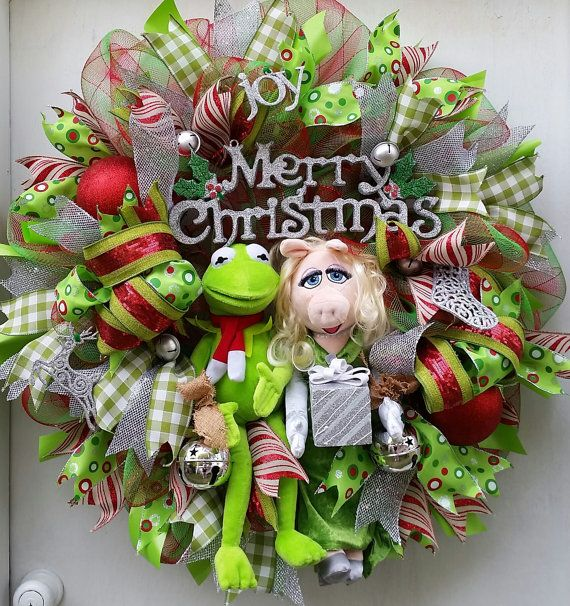 1000 Images About December Muppets Christmas On Pinterest: 1000+ Images About Jim Henson And His Cool Creations On