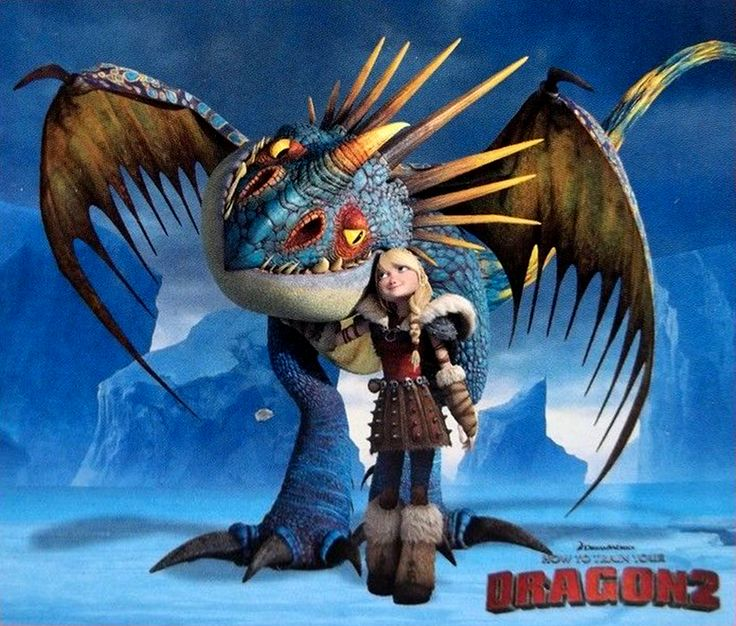 Stormfly Is Astrid Camicazis Pet Dragon She First Appeared In A Heros Guide To Deadly Dragons