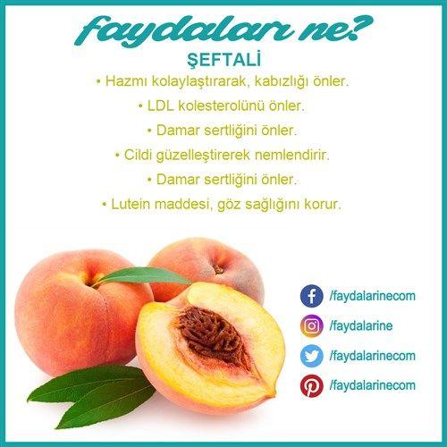 #şeftali #şeftalininfaydalari #peach