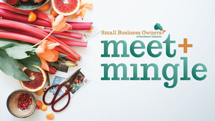 March Meet + Mingle