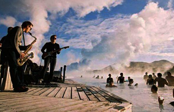Iceland Airwaves 2013
