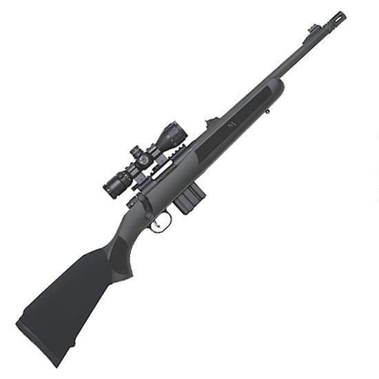 Mossberg MVP Patrol Bolt Action Rifle .308 Winchester/7.6...
