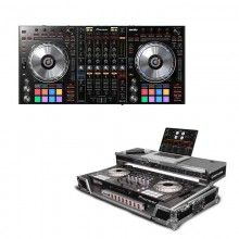 Great savings on Pioneer DJ Packages!!  Package and Save at PlanetDJ.com!