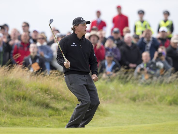 phil mickelson 2017 presidents cup | After Ryder Cup success, Phil Mickelson eager to improve ...