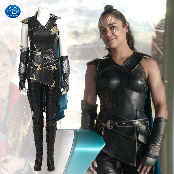 valkyrie marvel costume - photo #35