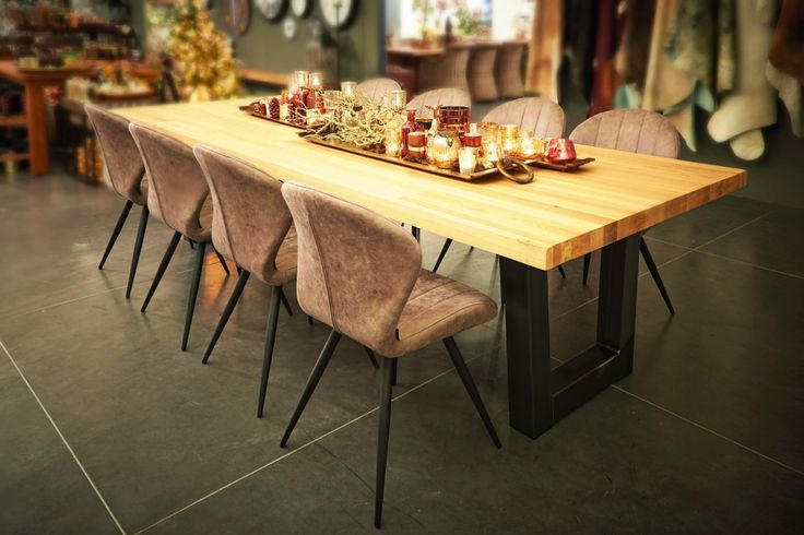 Tafel Flexible en Stoel Miracle