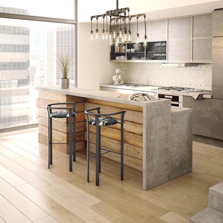 Do you want to update your kitchen, but without replacing ...
