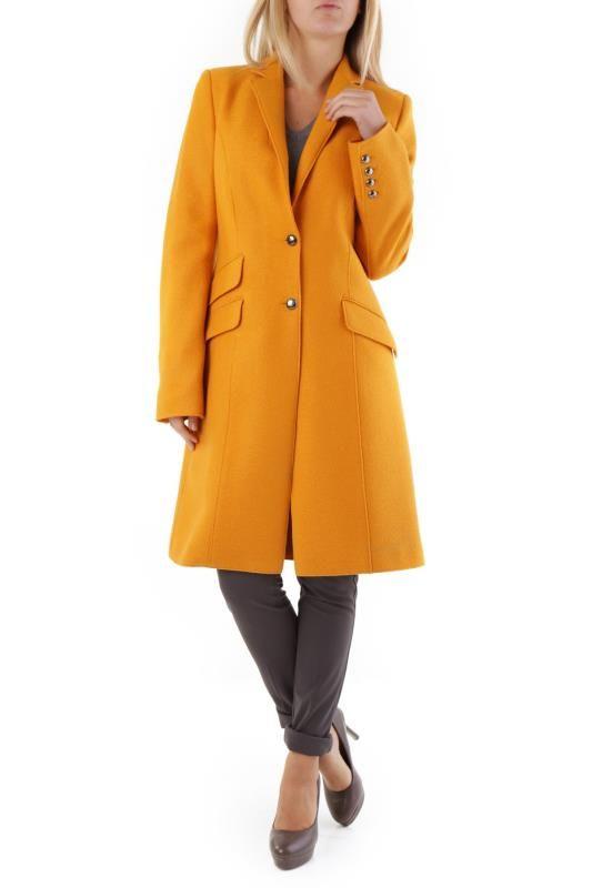 Giacca Donna Husky (VI-HSK0540) colore Arancione