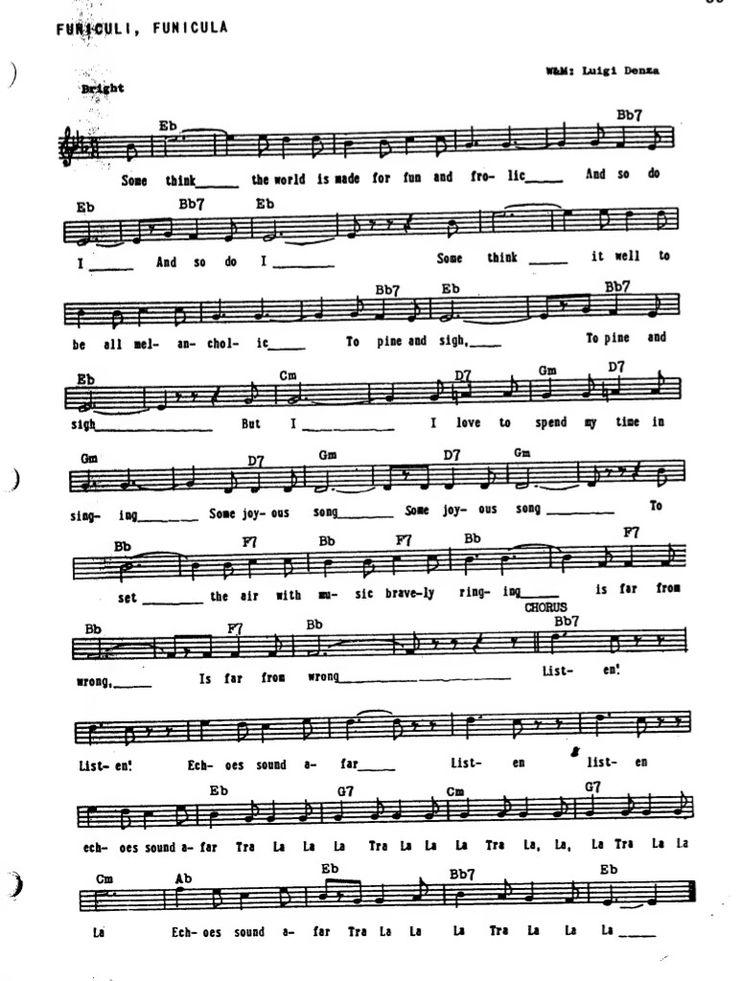 abbastanza 77 best Tarantelle Sheet Music images on Pinterest | Piano, Piano  EI78