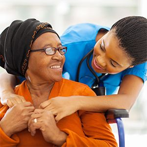 Avoiding accidents and injuries in the home is key to living independently. Make sure your home is as safe as possible for your medical needs.