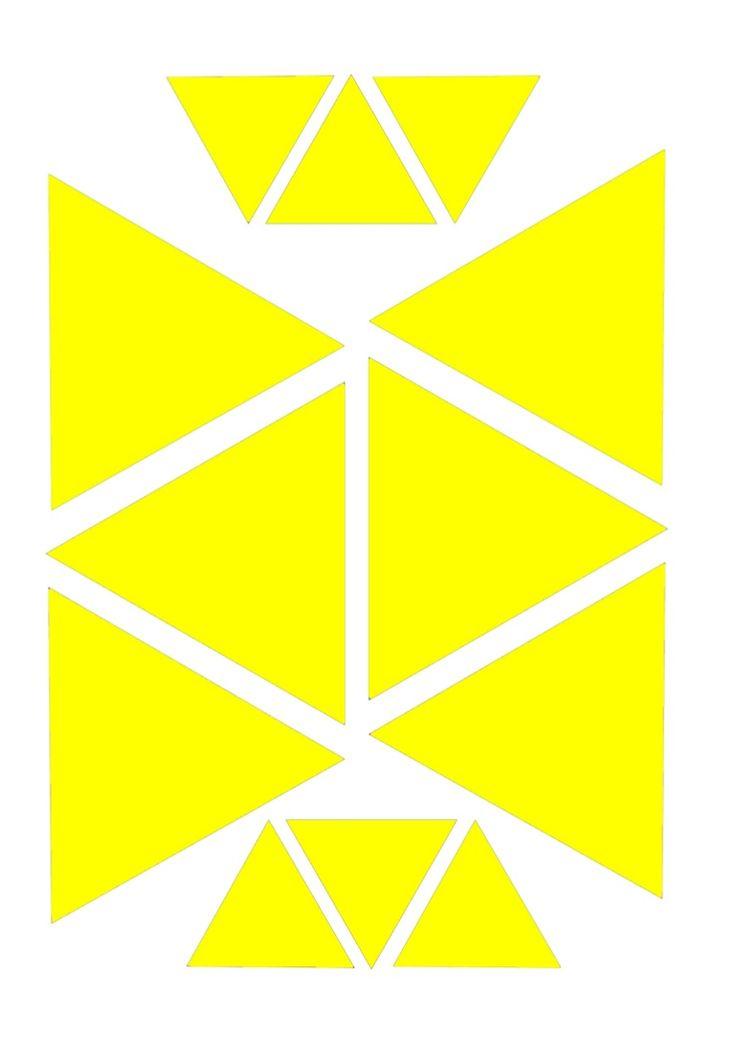 plantillas de bloques logicos para imprimir y plastificar y plantillas de dibujos para poder formar diferentes figuras