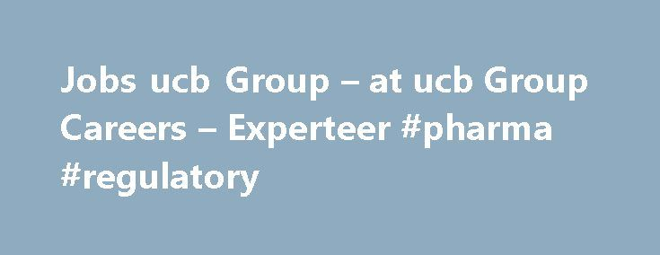 "Jobs ucb Group – at ucb Group Careers – Experteer #pharma #regulatory http://pharma.nef2.com/2017/04/30/jobs-ucb-group-at-ucb-group-careers-experteer-pharma-regulatory/  #ucb pharma careers # Jobs at ucb Group 289 openings matching your search Jobs in ucb Group"" Raleigh, NC – Director, Patient Safety Scientist Director, Patient Safety Scientist UCB on LinkedIn Featured Careers Pharmaceutical Medical Careers Scientific Careers Sales and Marketing Corporate Careers Sign in Our Company Search…"