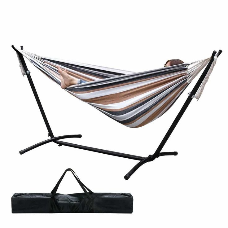 pin kp air chair hanging it at hammock wayfair tripod with combo portable found stand hammaka aluminum