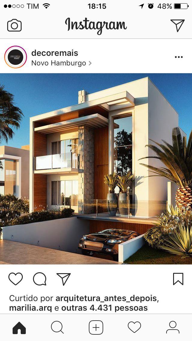 25 melhores ideias de casa futurista no pinterest casa for Casas futuristas