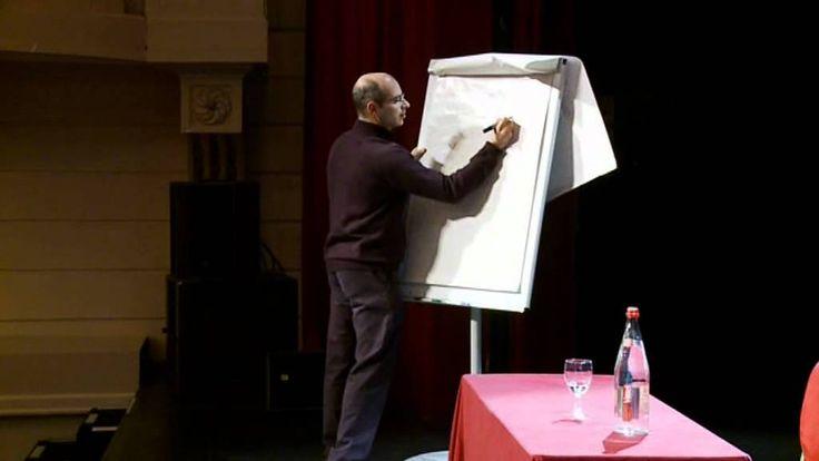 Atelier d'écriture de Bernard Werber