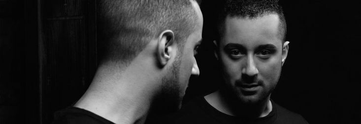 For the third release on his new label, Redimension, Italian techno kingpin Joseph Capriati has enlisted Berghain resident Anthony Parasole with his Velocity EP.