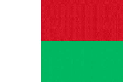 Download Madagascar Flag Free