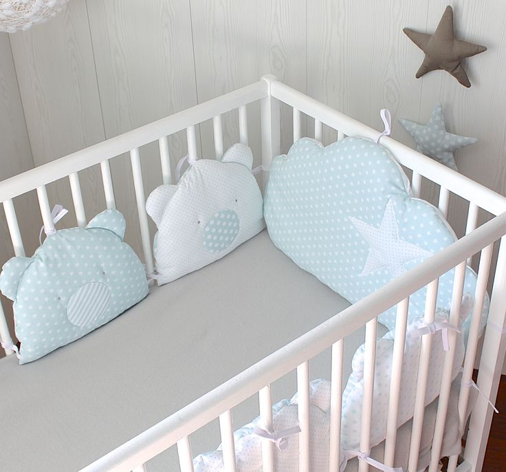 best 25 tour de lit ideas on pinterest bebe cloud pillow and cot bumper. Black Bedroom Furniture Sets. Home Design Ideas