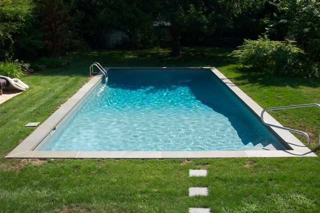 20 best images about pool patio on pinterest pool for Garden pool lining