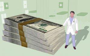 Ways to make extra cash as a nurse