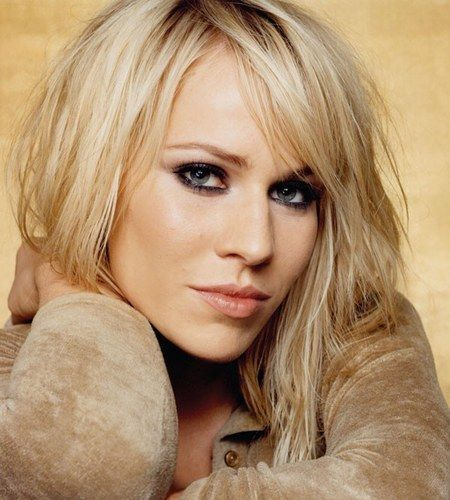 "Natasha Bedingfield ""....All I want is the wind in my hair, to face the fear, but not feel scared..."""