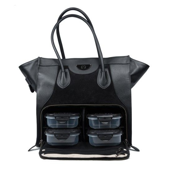 Want Want Want the new 6 pack bag...LOVE the one I have but this would be amazing for me!