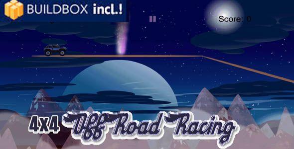 nice 4x4 OffRoad Racing (Games)