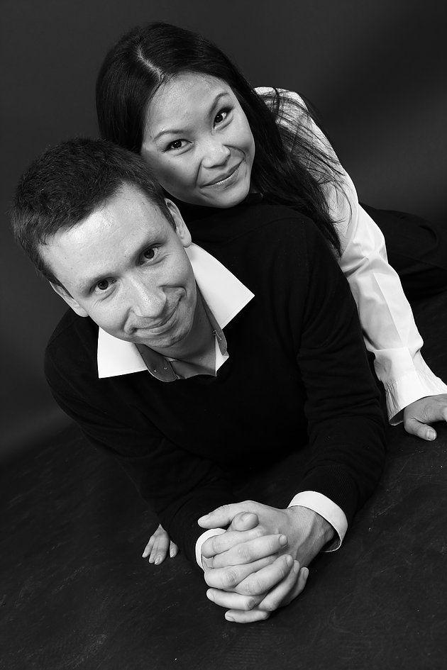 Assez 29 best Couple poses images on Pinterest | Couple portraits  FH79