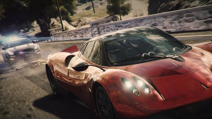 NFSRivals Need for Speed Rivals