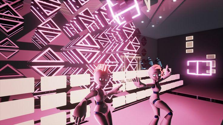 NUREN: The New Renaissance Oculus Rift DK2 Gameplay