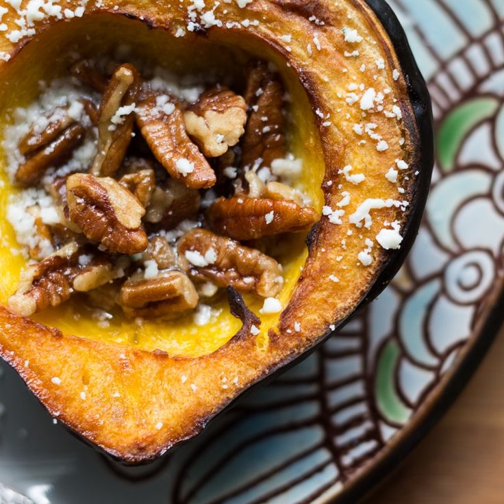 100+ Acorn Squash Recipes on Pinterest | Squash Recipe, Stuffed Acorn ...