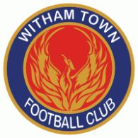 Logo of Witham Town FC