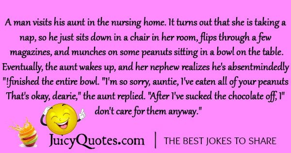 Funny Food Jokes -32