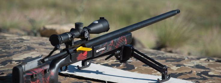 Sniper's Hide Interviews David Tubb at Ko2M