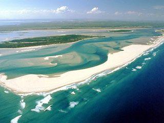 Vilanculos, Mozambique - gorgeous! can't wait.