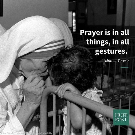10 Mother Teresa Quotes That Remind Us Of Her Enduring Legacy: