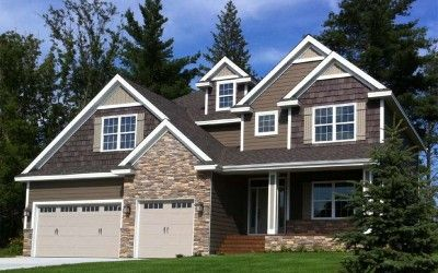 88 Best Images About Siding On Pinterest