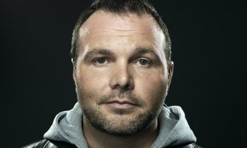 """Pastor Mark Driscoll Called Women """"Penis Homes"""""""