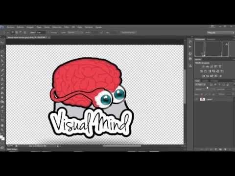 Photoshop CS 6 desde Cero 1- Entorno del trabajo - YouTube