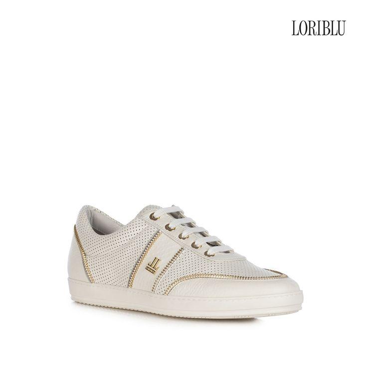 Sneaker - 2015 SS Loriblu